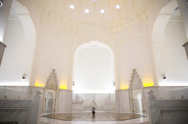 ayasofya hurrem sultan hamam turkish bath hammam istanbul pic5