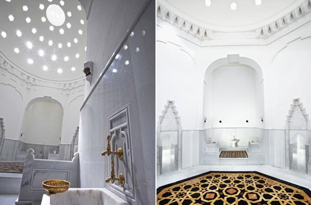 ayasofya hurrem sultan hamam turkish bath hammam istanbul pic9