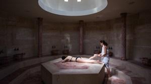 turkish baths hammams newsletter