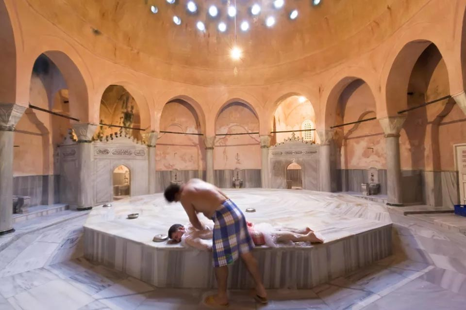 10 Best Turkish Baths & Hamams To Visit In The Istanbul
