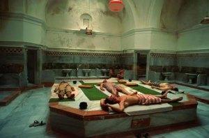 Galatasaray Turkish Bath Hamam Istanbul
