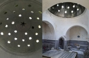 Sifa Hamam Bath Istanbul Sultanahmet