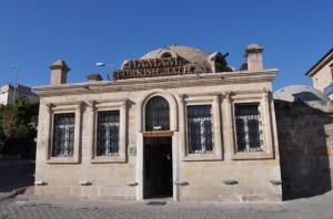 Urgup City Bath Sehir Hamami Cappadocia pic-1