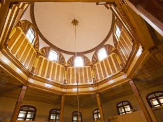 Sengul Hamami Turkish Bath Ankara pic-2