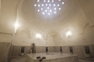 Sengul Hamami Turkish Bath Ankara pic-5