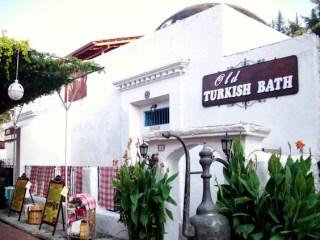 The Old Turkish Bath Boutique Hamam Fethiye pic-1