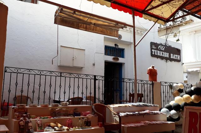 The Old Turkish Bath Boutique Hamam Fethiye pic-3