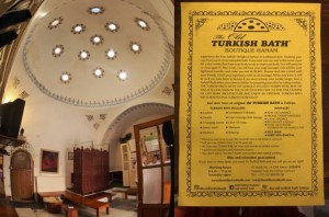 The Old Turkish Bath Boutique Hamam Fethiye pic-5