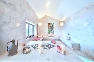 Spa Marin Kas Turkish Bath pic-1