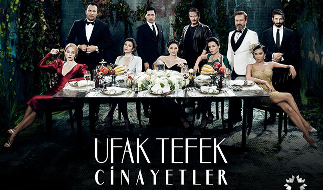 The Erkenci Kus Episode 8 English Subtitles {Forum Aden}