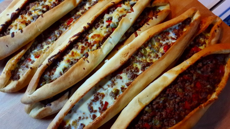 Turkish Flatbreads & Boreks Online Cooking Cource