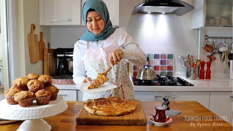 2 Ingredient Easy Turkish Borek