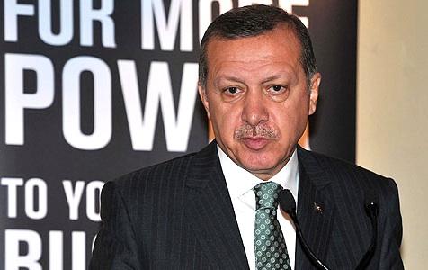 ADL direktörü Foxman, Musevi kuruluş ve organizasyonların Davoz Zirvesi sırasında yaşanan One Mınute krizinden sonra ilk kez Başbakan Erdoğan ile bir araya geldiklerini hatırlattı