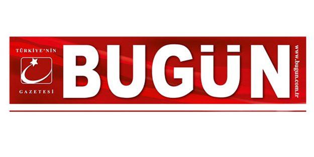 Bugün Gazetesi Yeni Logosu