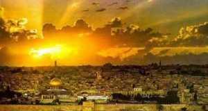 jerusalem (kudüs)