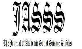 JASSS dergisi