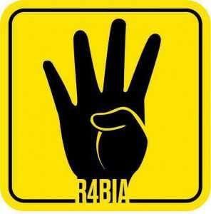 Dört Parmak Yani Rabia Işaretinin Anlami Söylendiği Gibi Değil