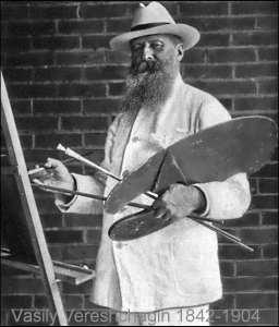 Vasily Vasilyevich Vereshchagin - [1842-1904]