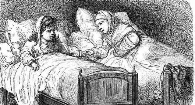 ancestor-sleep
