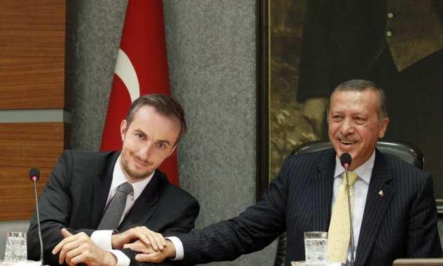 Erdoğan ve Böhmermann