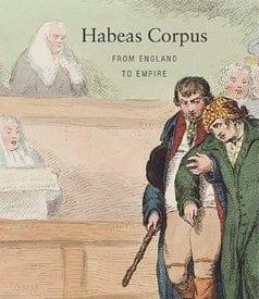 habeas corpus - vücudunu göster - vücudun senindir