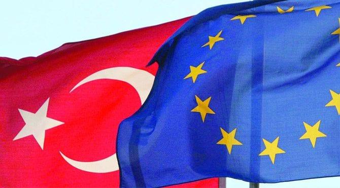Avrupa Birliği ile Yeni Bir Sayfa mı Açılıyor?