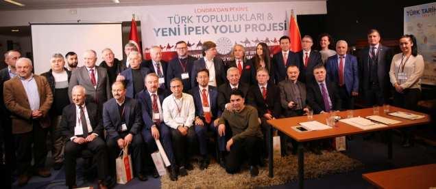 Hollanda 8 Turkce Yayinler Sempozyumu