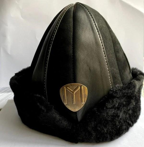 dirilis hat