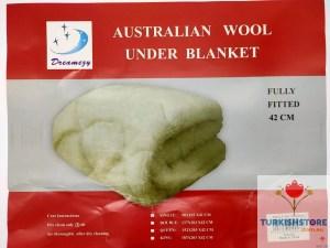 Single Woollen blanket