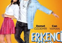 Erkenci Kus - Early Bird (TV Series 2018-)