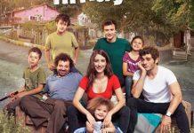 Bizim Hikaye − Our Story (TV Series 2017-2018)