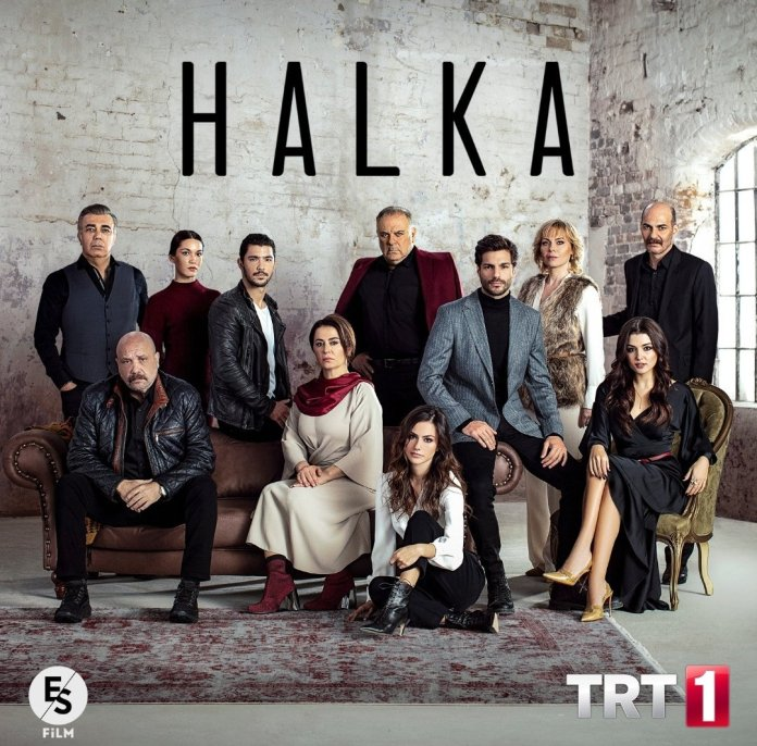 Halka − The Ring (TV Series 2019-)