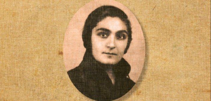Türkiye'nin ilk kadın avukatı Süreyya Ağaoğlu