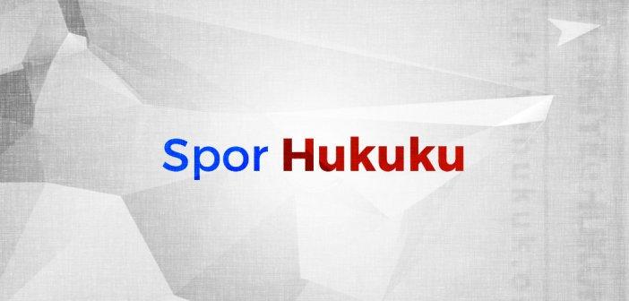 Konferans: Spor Hukuku