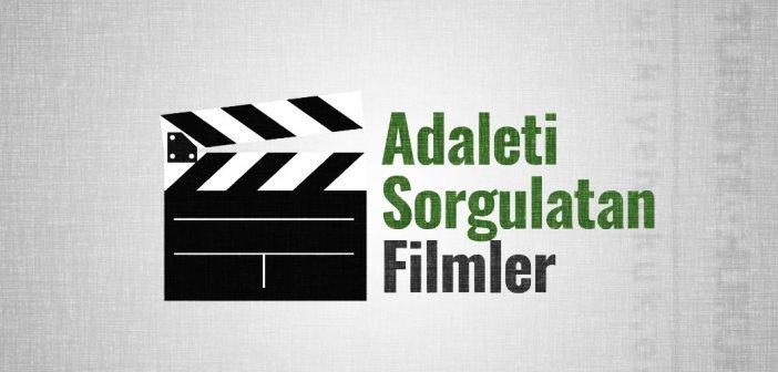 Adalet sistemini sorgulatan 5 film