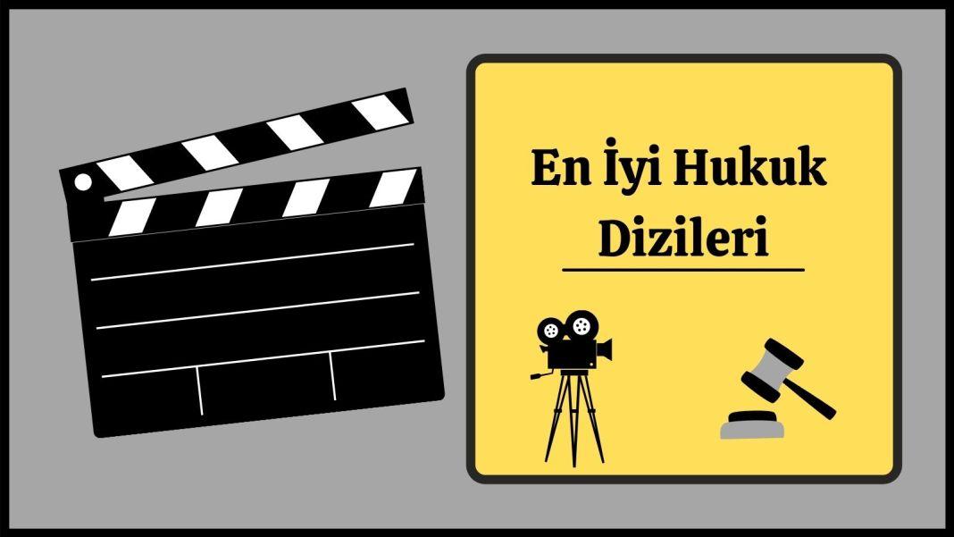 Hukuk Dizileri
