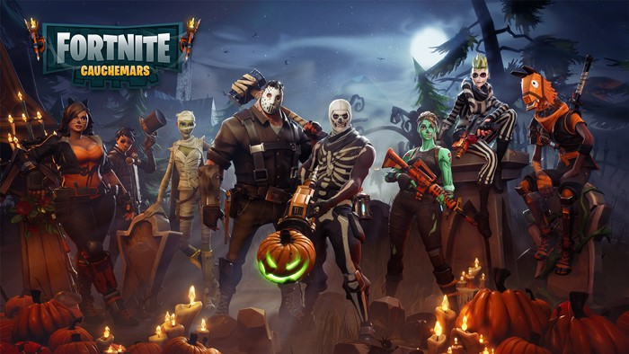 Fortnite Battle Royaleden Xbox One X Frsat