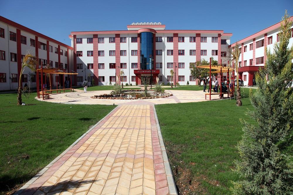 جامعة غازي عنتاب من قائمة أفضل الجامعات في تركيا ترك برس
