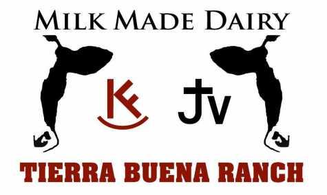 Milk Made Dairy logo