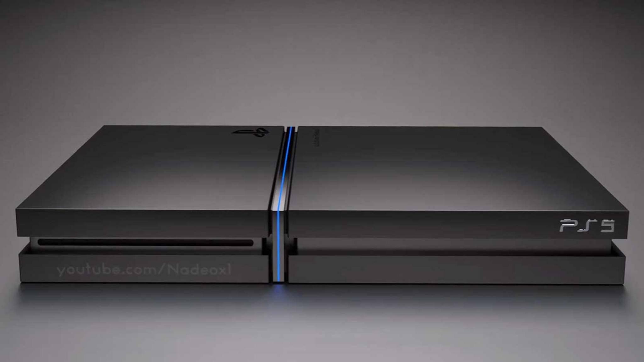 PS5 Alle News Amp Leaks Zum Release Der Neuen Sony