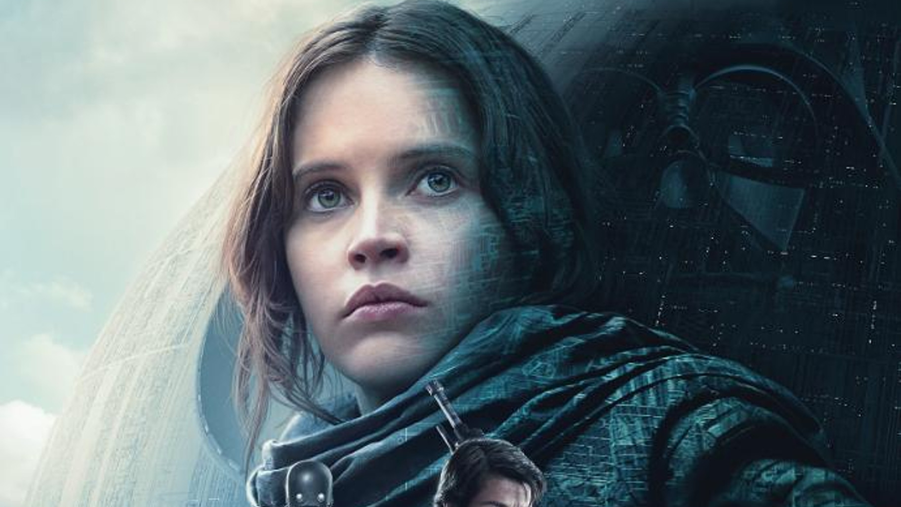 star wars rogue one poster im