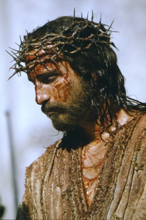 Image result for christ's bloody face
