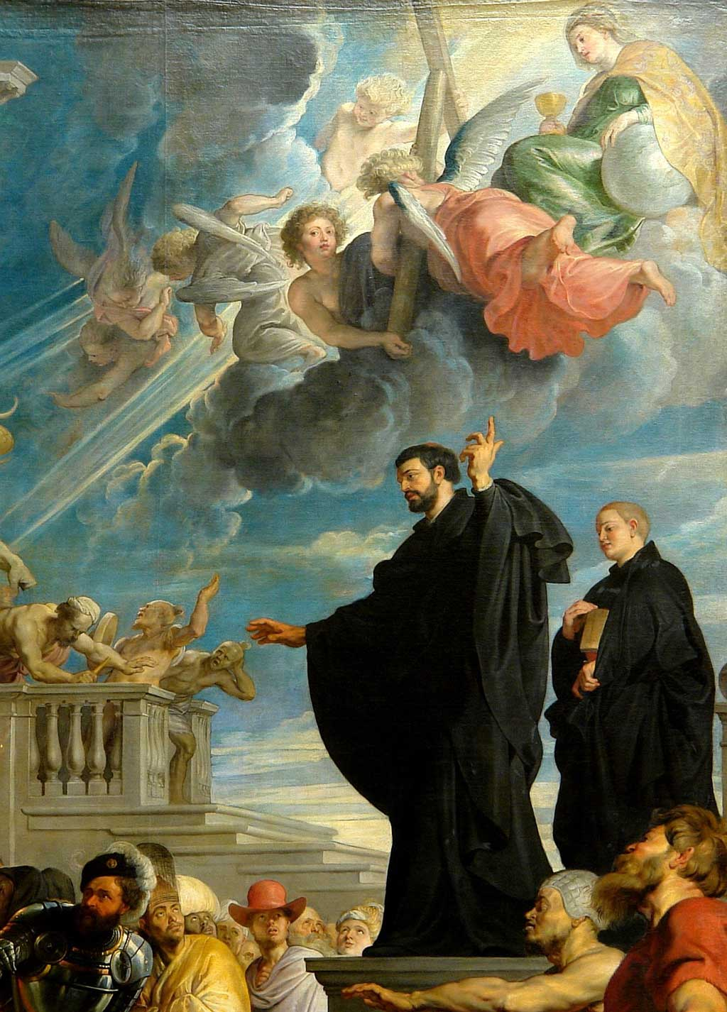 Image result for free pictures of St. Francis Xavier