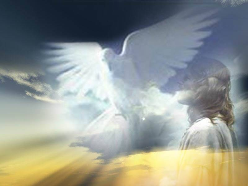 Image result for holy ghost