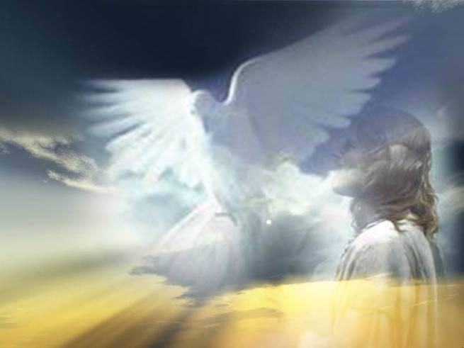 """Resultado de imagen de """"no podemos olvidar el poder del Espíritu Santo"""