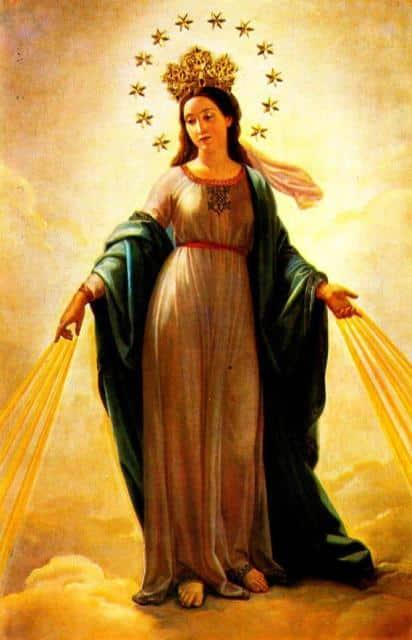 Risultato immagine per beata vergine maria