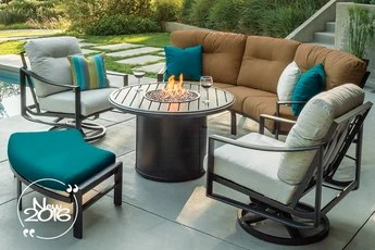 aluminum outdoor furniture is an