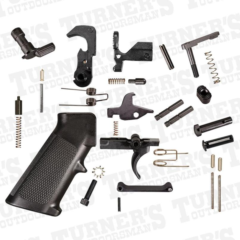 Wesson M P Ar15 Complete Lower Parts Kit