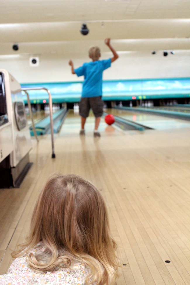 11 bowling
