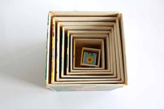 48-stacking box